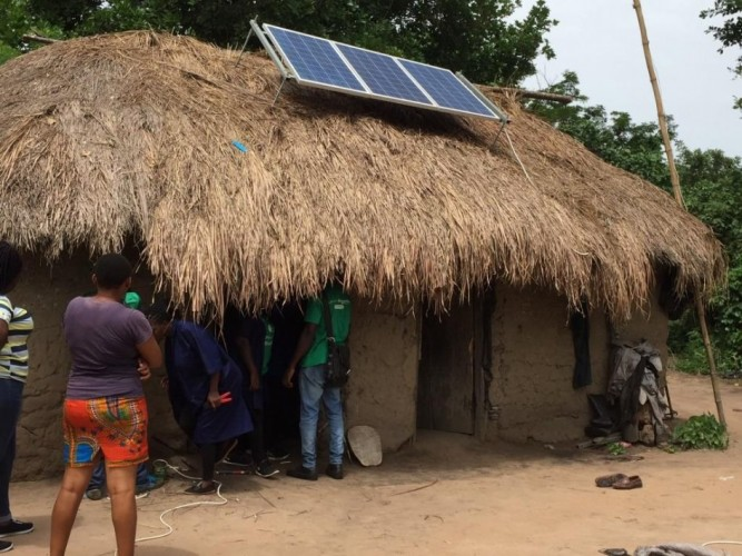 Rural Poverty Reduction, How Solar Energy Can Change the Tide - ILAPI